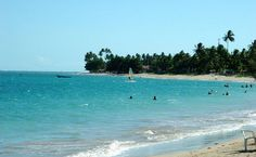 Ilha de Itaparica, Bahia, Brasil.
