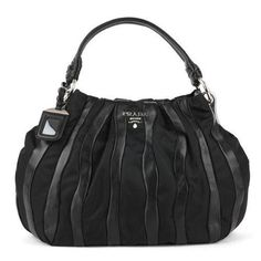 Prada Handbag Br4006 Black « Clothing Impulse