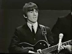 "The Beatles - Kansas City, performed LIVE on ""Shindig,"" 1964... OMG this is awesome...girls screaming, the whole sheebang.....SO GOOD and I've always loved this song, can't sit still!"