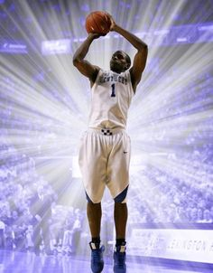 Darius Miller!! Oh how we will miss him!!!