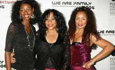 Muere Joni Sledge, cantante del grupo de 'We are Family'