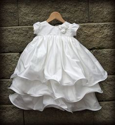 Dream Christening gown...
