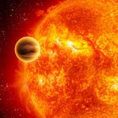 NASA's Exoplanet Exploration Program, the search for planets and life beyond our solar system. First Earth Day, Astronomy Pictures, Nasa Pictures, Hubble Images, Linux Mint, Gas Giant, Alien Planet, Solar Planet, Planet Sun