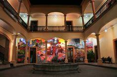 City Hall, in Lagos de Moreno, Jal.Mex