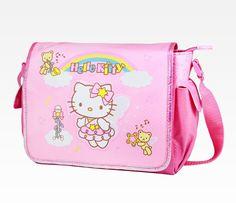 Hello Kitty Mini Mail Bag: Melody