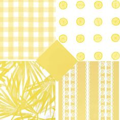 Lemon yellow fabrics and wallpaper from F. Schumacher.  This color will provide a cheery atmosphere for everyone! Sent via @planoly #planoly @patrickstreetinteriors #interiordesign #fabricinspiration #upholsteryinspiration #windowtreatmentinspiration #fabric #customdesign #interiordesign #reupholstery #marylanddesign #homeinspiration #frederickmd #getitdowntown #wallpaper #yellowwallpaper #yellowfabric @schumacher1889 Yellow Fabric, Lemon Yellow, Schumacher, Window Treatments, Upholstery, Custom Design, Fabrics, Interior Design, Wallpaper