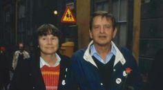 Att komma till insikt ...: 23. Olof Palmes sista promenad