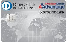 Diners Club Corporativa AAdvantage