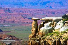 Utah rock formation | Utah Rock Formation | Scenic Landscapes