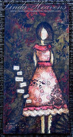 she art girl 3 | Flickr - Photo Sharing!