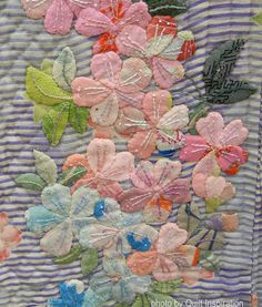 Quilt Inspiration: Symphony of Colors: Japanese quilts