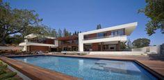 OZ Residence, Califórnia - Swatt miers Architects + Ron Herman Landscape Architect