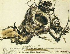 Vincent van Gogh: The Letter Sketches