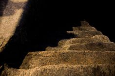 Escadaria do escravos -