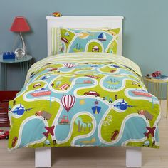 Over 130 Double Duvet Sets and Double Bedding for Kids. A wide variety of character themed double bedding sets, designs and colours for boys and girls. Cot Bed Duvet Set, Cot Bedding, Bed Duvet Covers, Duvet Sets, Single Bedding Sets, Single Duvet Cover, Nursery Bedding Sets Girl, Kids Bedding Sets, Boys Single Bed