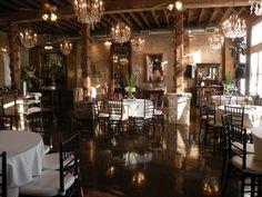 Butler's Courtyard - Reception area