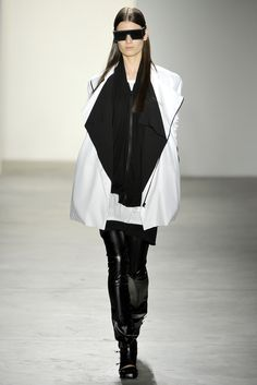 RAD by Rad Hourani Spring 2011 Ready-to-Wear - Collection - Gallery - Style.com
