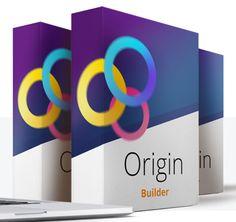 Origin Builder The Best WP Theme