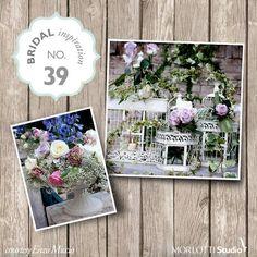 Enzo Miccio - Bridal Inspiration n°38 - Morlotti Studio www.morlotti.com #wedding #matrimonio #weddingdecorations