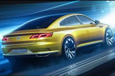 Foto de Volkswagen Sport Coupé GTE Concept (17/38)