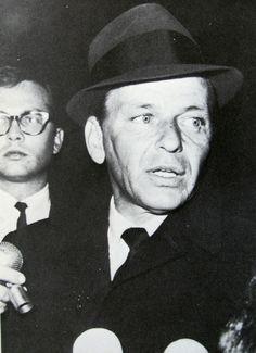 Frank Sinatra, 1960s