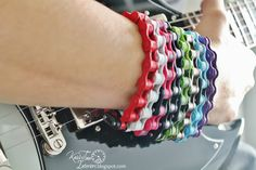 Bike Chain Bracelets Jewelry