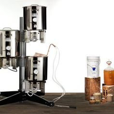 If you can cook, you can make beer. DIY brews are cheaper in the...