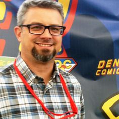 I (Steve Oatney) am attending Denver Comic Con June 13-15. Stop by and say hello! #dccon #artist