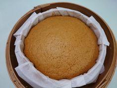 美味食譜-由玲開始: 黑糖馬拉糕(低溫發酵法)
