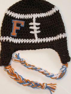 gator football hat