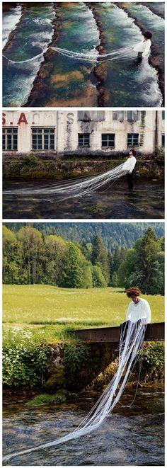 Héraclite… le temps qui file  concept art; Mandril Photo; Fabien Nissels  http://www.fnissels.ch/le_temps_qui_file/ http://mandril.ch/#images?image_id=523