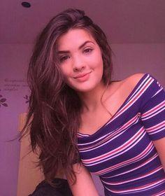 Livia Inhudes Beautiful People, Actresses, Instagram, Tops, Women, Girls, Fashion, Cute Actors, Brazilian Models