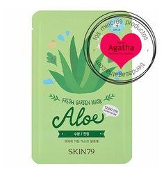 Skin 79 Garden Mascarilla Aloe