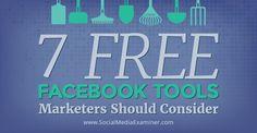 Tools | Social Media Examiner