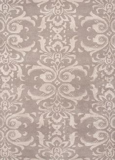 Timeless Lux Opal Gray/Pumis Stone Area Rug
