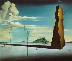 dali and surrealism