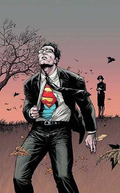 Gary Frank - Superman