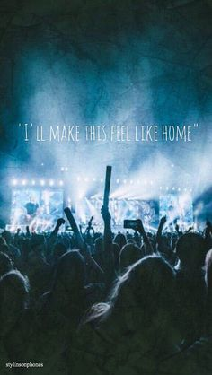 """Home"" Lockscreen   ctto: @stylinsonphones"