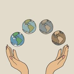 We Need To Change Before Our Planet Does Climate change art by Holly Anne Creative. Our Planet, Save The Planet, Global Warming Drawing, Global Warming Project, Global Warming Poster, Global Warming Climate Change, Climate Warming, What Is Climate, Save Our Earth