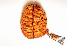 The Print Ad titled BRAIN was done by DDB Brazil advertising agency for brand: Masp - Museum Of Art Of Sao Paulo in Brazil. It was released in the Jan 2002.
