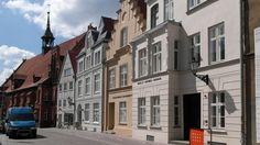 Welterbehaus Wismar