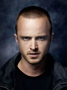 Jesse Pinkman (Aaron Paul) Breaking Bad is the best show on tv!