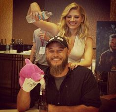 #lagertha #ragnar #vikings