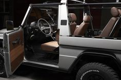 Mercedes Jeep, New Transmission, Benz G, Engine Block, Timing Belt, G Wagon, Motor Company, Wheels And Tires, Wolf