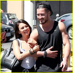 Janel Parrish Is Including an 'Ode to PLL' in Her Jive for 'DWTS'!