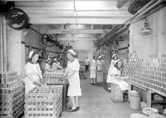 One of Oxford's better-known exports is Coopers Marmalade, and it was the railway that allowed it to grow. Originally a small business that operated out of a shop on the high street it became one of the most famous marmalades and inhabited a large factory opposite the original location of the station. Click here to read the full blog: http://www.heritageopendays.org.uk/blog/industrial-heritage #Oxford #History #Heritage