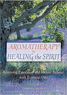 The 5 Most Vital Aromatherapy Books for your library