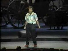 Robin Williams - Stand up Live at the MET on Drugs and Alcohol. VERY funny man. ^_^