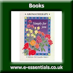 Aromatherapy - Simply For You Book Author A Del Gaudio