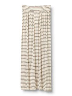 Mini Stripe Maxi Skirt - Quiksilver